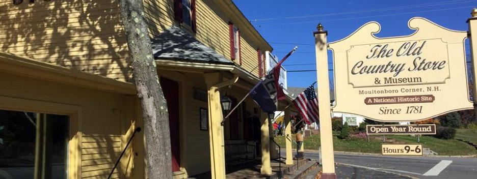 The Old Country Store and Museum, Moultonborough